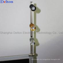Kundengebundenes LED-Schrank-Scheinwerfer-Pole-Licht LED-Schmucksache-Licht
