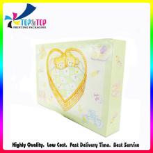 Matt Lamination Wholesale Bedding Paper Sweet Gift Box