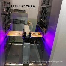 Soluções do sistema de cura LED UV 385nm 1000W
