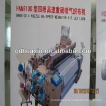 textile machinery loom