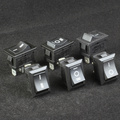 Miniatur Rocker Switches