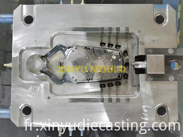 light LED housing die
