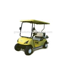 Preiswerter benutzter einzelner Sitz elektrischer Golfwagen