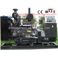 62.5 кВА/50 кВт Двигатель Deutz Тепловозный Электрический генератор (GF50)
