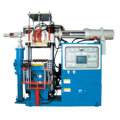 Horizontal Rubber Injection Molding Machine for Sporting Products (KS-2RT-300T)