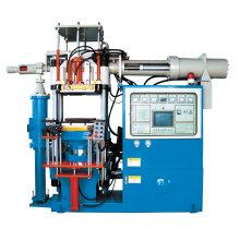 Máquina de moldeo por inyección de caucho horizontal para productos deportivos (KS-2RT-300T)