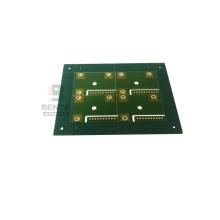 Κίνα Τυπικό PCB 2 επίπεδα ΕΝΙΓ 3U PCB