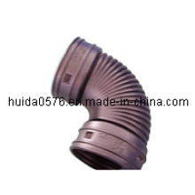 Plastikspritzen (Corrugate Elbow 90 Deg)