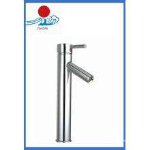 Robinet de robinet de lavabo en laiton de haute qualité pour salle de bain (ZR23002-A)