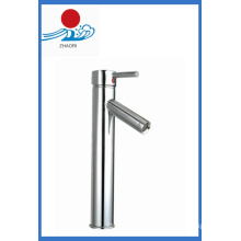 High Quality Bathroom Brass Wash Basin Tap Faucet (ZR23002-A)