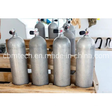 Tped/DOT/GB Aluminum Cylinders for Scuba Use