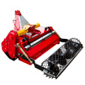 Agric Machinery 3 Point Rotary Stone Burier