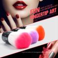 Brosse à ongles de nettoyage de poussière de Nail Art Tool