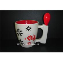 Tasse en grès (S605)