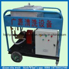 500bar Electric Sandblaster pintura de alta pressão remover Industrial Cleaner
