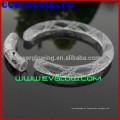 Pulseiras LEDacryl pulseiras piscando para festa