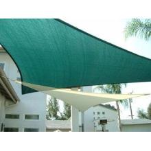 High Screen Power Garden Shade Fence Net , Plastic Garden N