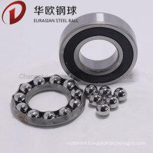 Chrome Steel Material Good Hardness Steel Ball for Sale