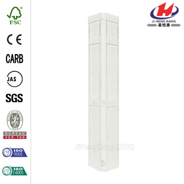 JHK-B04 Vertical Partitions Decorative Shutters Interior Folding Door
