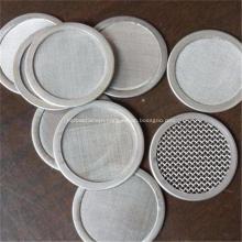 1-330 Mesh Nickel 201 Filter Mesh