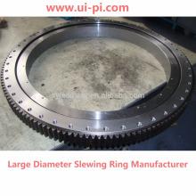 rodamiento exterior del anillo de selwing del engranaje para la máquina aburrida del túnel