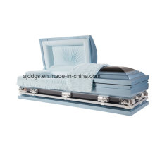 Blue and Black Casket (18280111)