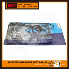Car Rubber Gasket for Toyota Corolla 1ZZFE 04111-22152