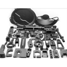 CNC-Drehmaschinen Metallteile