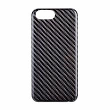 Cutting design carbon phone case