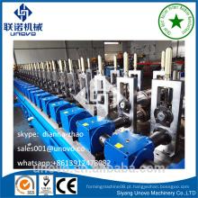 China fornecedor distribuição caixa equipamentos omega seção