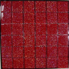 Crystal Square Design Mosaïque