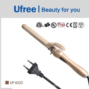Ufree New Item Hair Wand Curler