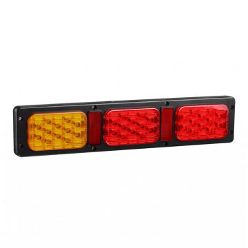 Combinaison de camion lourd Combination Tail Lighting
