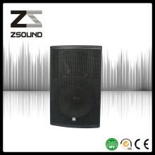 Zsound P15 haut-parleur stéréo professionnel d'amphithéâtre de HiFi
