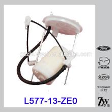 2005 Piezas del coche Filtro de combustible plástico para MAZDA CX7 L577-13-ZE0