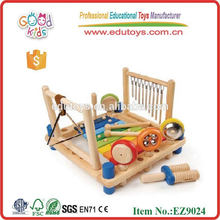 Wooden Musical Toys - Music Toy Xylophone