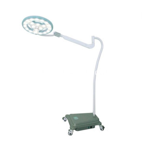 Hollow Mobile OT Lamp tipe portable light bedah
