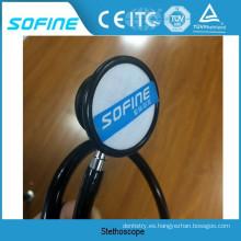 Diafragma de PVC de estetoscopio