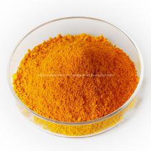 Riboflavine (vitamine B2) 80% de la densité alimentaire