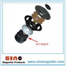 Ferrite Ring Magnet für Lautsprecher