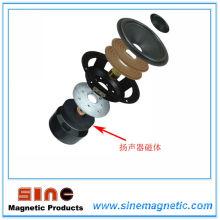 Ferrite Ring Magnet for Loudspeaker