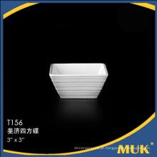 Eurohome fabricante de novos discos de cerâmica de design quadrado