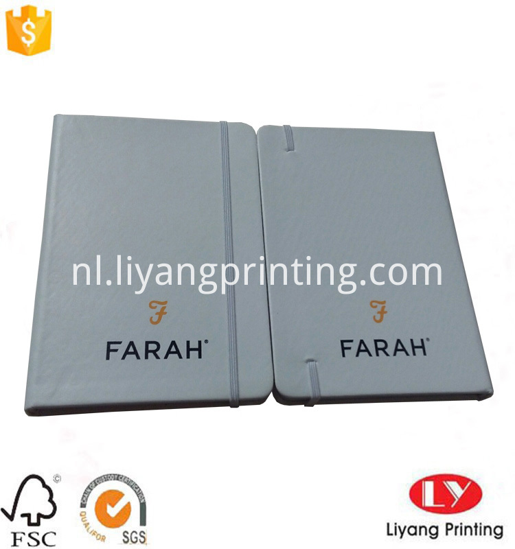notebook PU cover