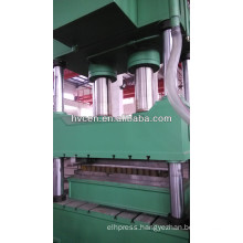 Four Column Hydraulic Press Machine 200 TONS & 315 TONS