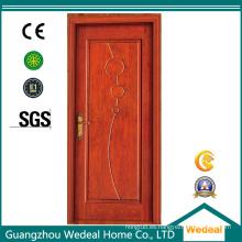 Personalizar Classican levantó la puerta del panel de madera