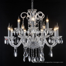 Lujo Lujo Marruecos Estilo Indoor Hotel Crystal Chandelier 85400