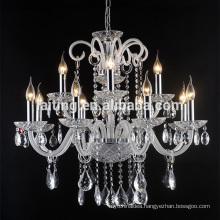 Luxury Fancy Morocco Style Indoor Hotel Crystal Chandelier 85400
