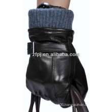 best sale fashion men motor cycle leather gloves