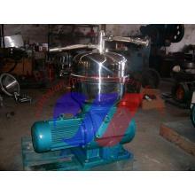 Automatische kontinuierliche Milchfluss Creme Separator Maschine