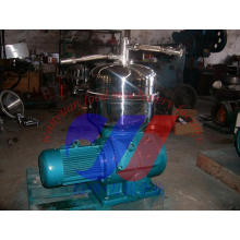 Automatic Continuous Flow Milk Cream Separator Machine